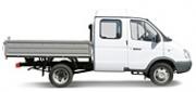 ГАЗ 33023 Фермер Классик