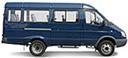 ГАЗ 3221 Классик